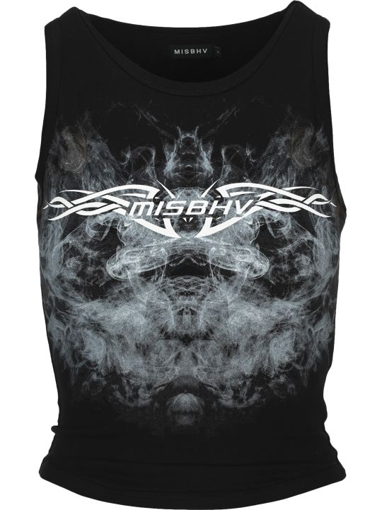 MISBHV Tribal Tank Top