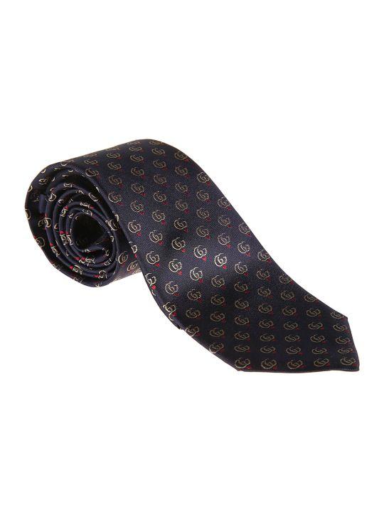 Gucci Lovvy Neck Tie