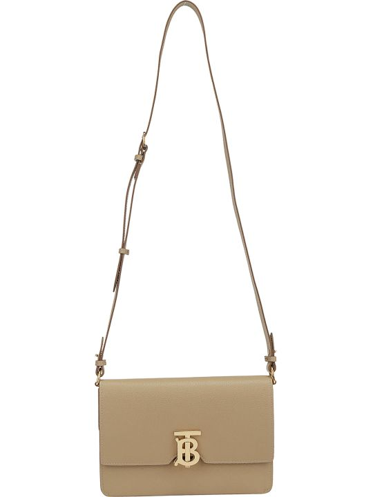 Burberry Albion Shoulder Bag