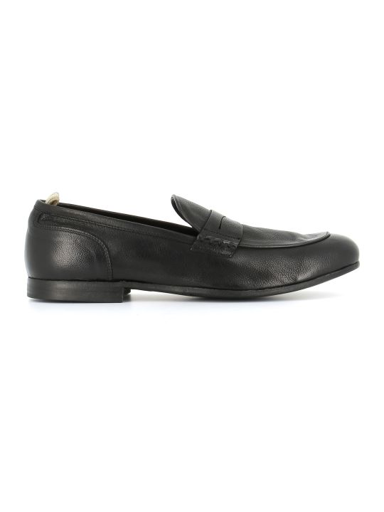 "Officine Creative Loafers ""bilt/001"""