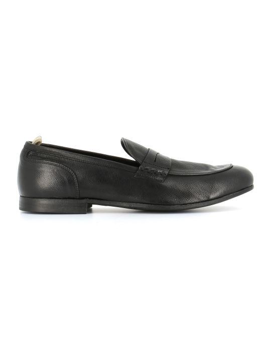 "Officine Creative Loafers ""bilt/001"""
