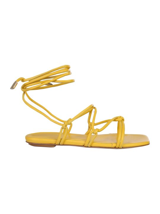 GIA COUTURE Beautiful Sandals