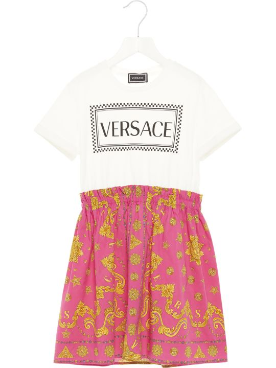 Young Versace Dress