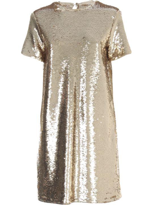 Emporio Armani Tunic Dress S/s
