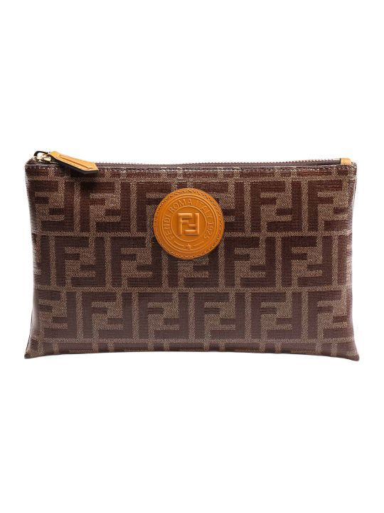 Fendi Medium Pouch
