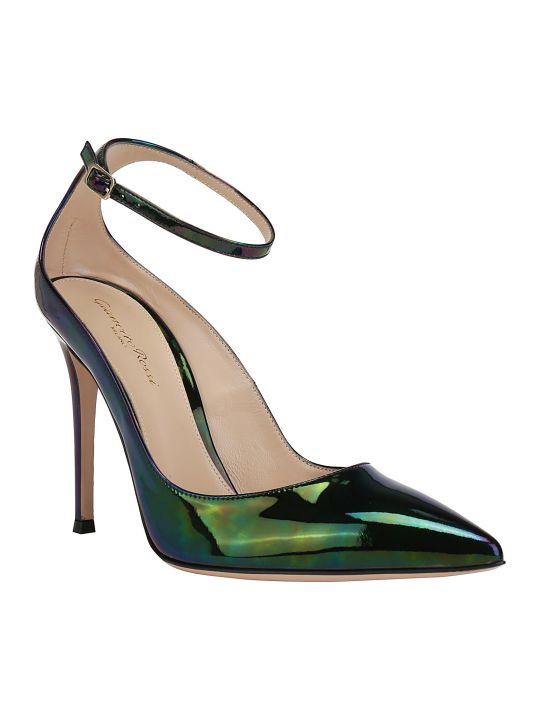 Gianvito Rossi Decolette Shoes