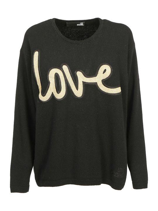 Love Moschino Sweater