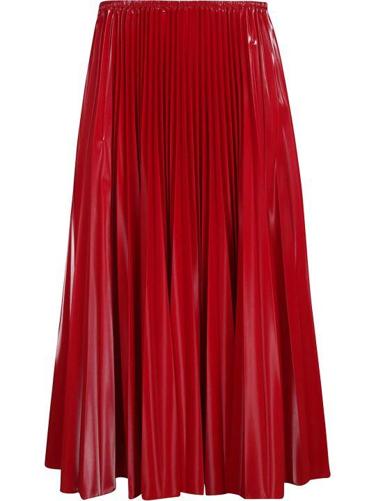 Fendi Shiny Skirt