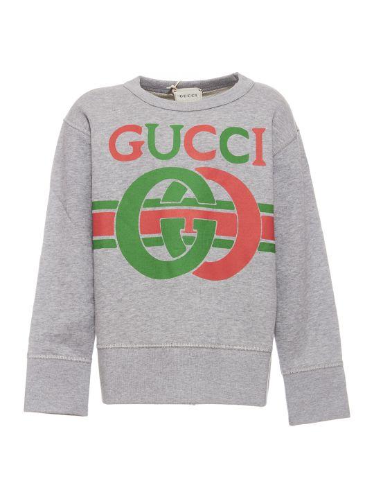 Gucci Felpa