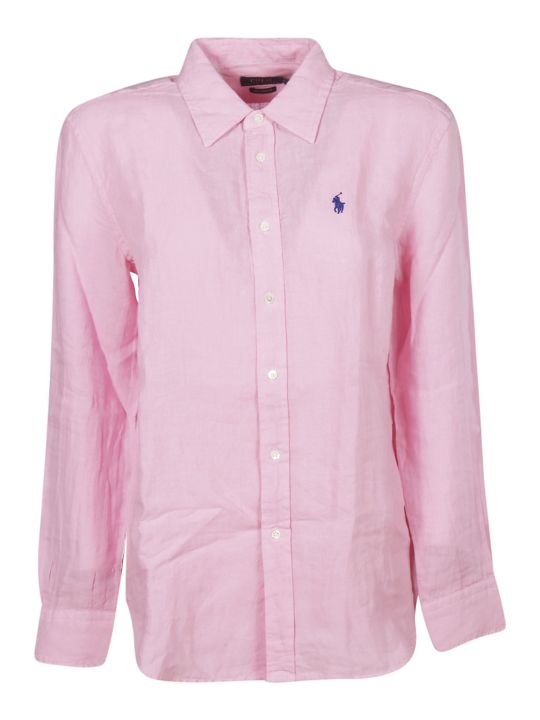 Ralph Lauren Chest Logo Shirt
