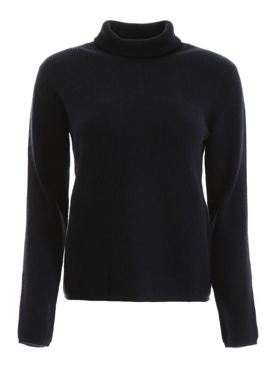 'S Max Mara Here is The Cube Nabucco Turtleneck