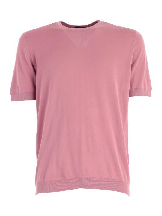 Drumohr Plain T-shirt