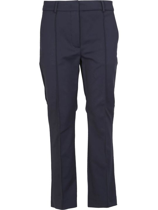 SportMax Straight Leg Trousers
