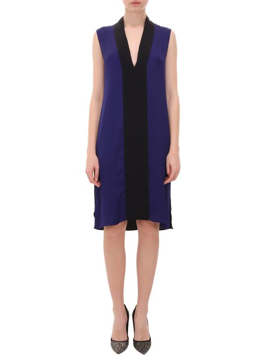 Haider Ackermann Blue Tunic