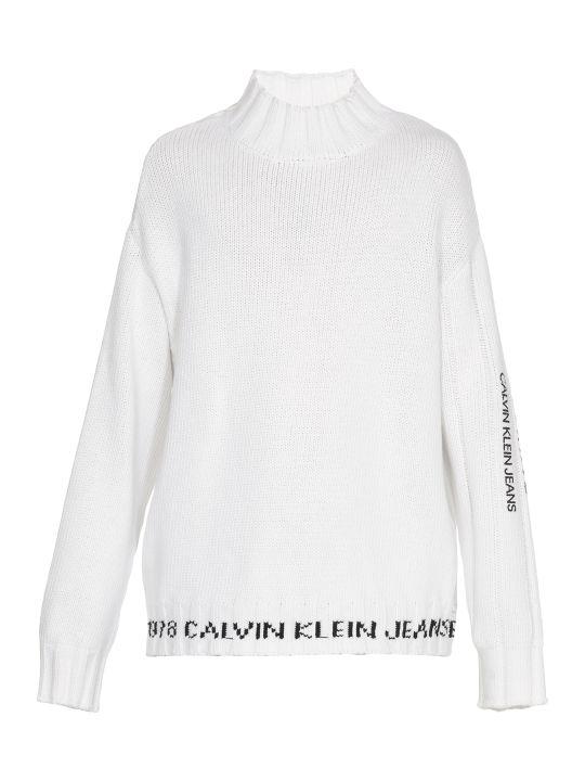Calvin Klein Cotton Sweater