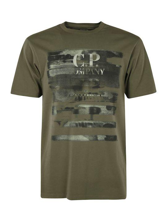 C.P. Company Short Sleeve T-shirt