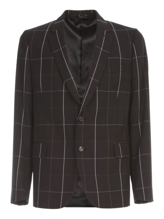 Paul Smith Gents Tailored Fit Blazer