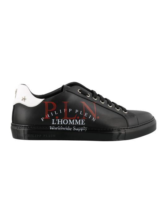 Philipp Plein Lo-top Sneakers P.l.n.