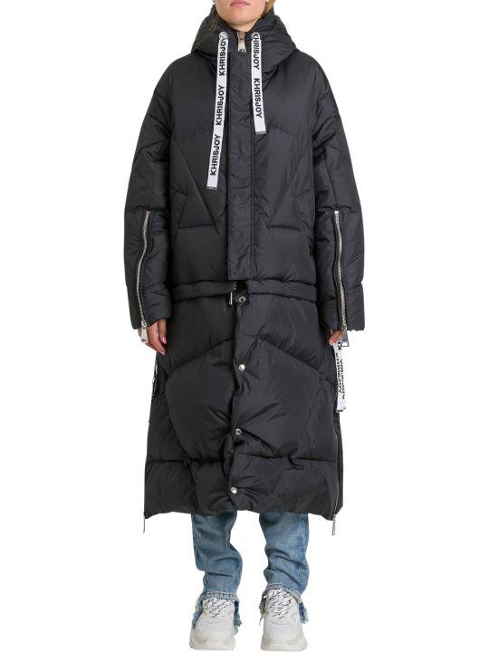Khrisjoy Oversized Puffer Jacket