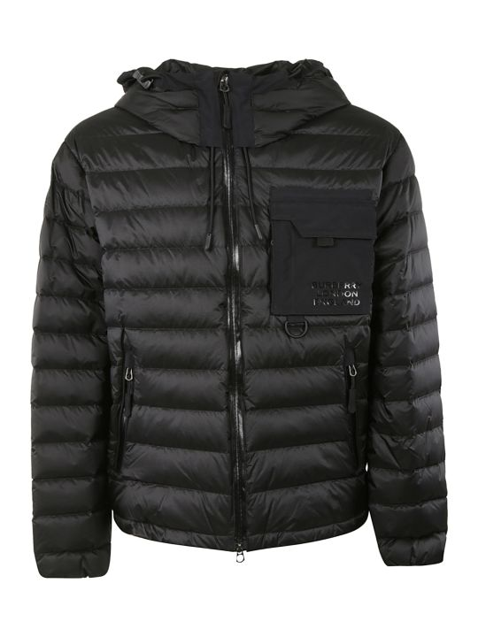 Burberry Padded Down Jacket