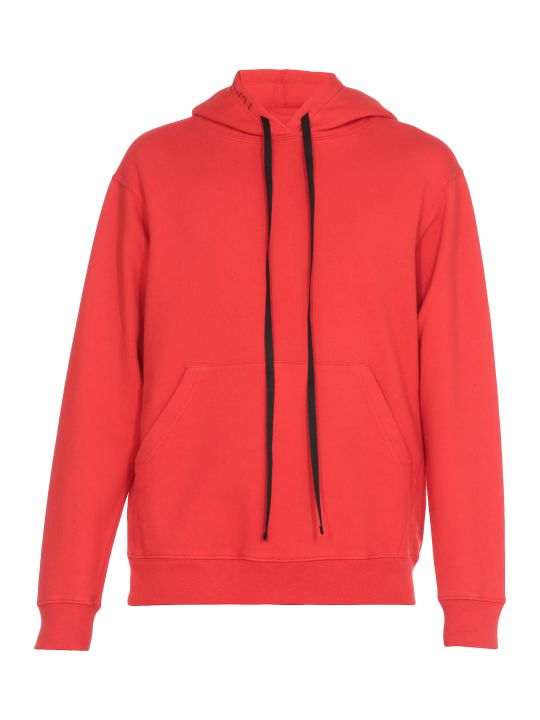 Ben Taverniti Unravel Project Cotton Sweatshirt