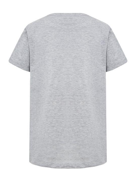 Gucci Junior Vintage Logo T-shirt