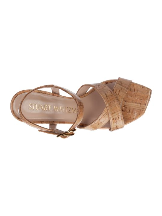 Stuart Weitzman Analeigh Sandals