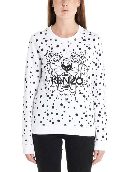 Kenzo 'high Summer' Sweatshirt