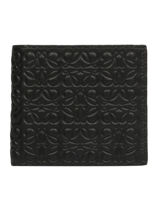 Loewe Bi-fold Wallet
