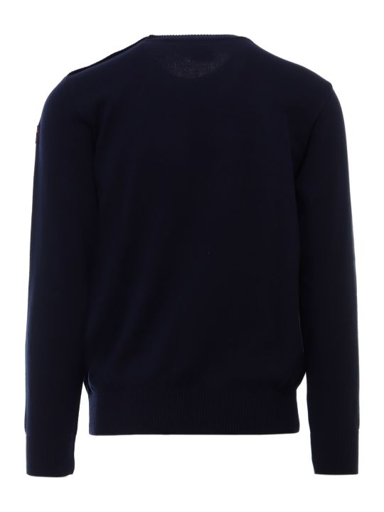 Paul&Shark Watershed Sweater