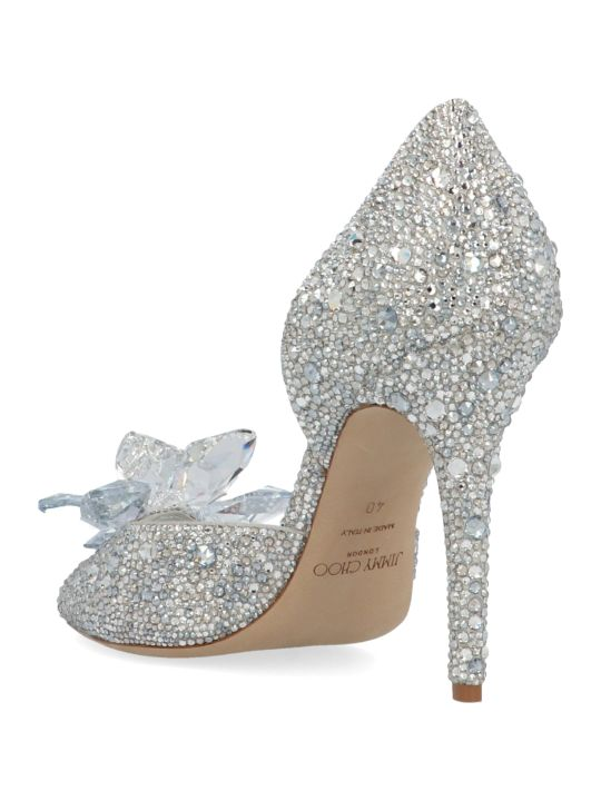 Jimmy Choo 'cinderella' Shoes