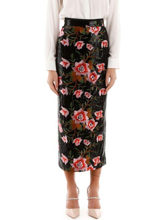 In The Mood For Love Hera Skirt