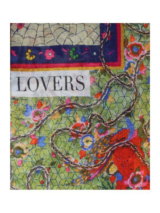 Faliero Sarti 'lovers' Scarf