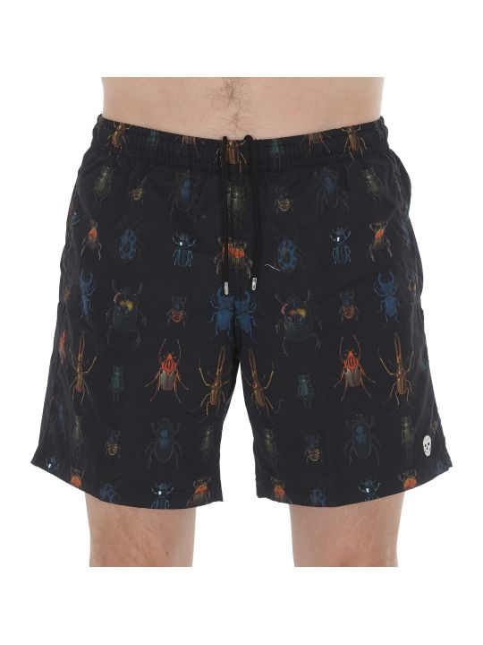 Alexander McQueen Jewel Bugs Swimwear