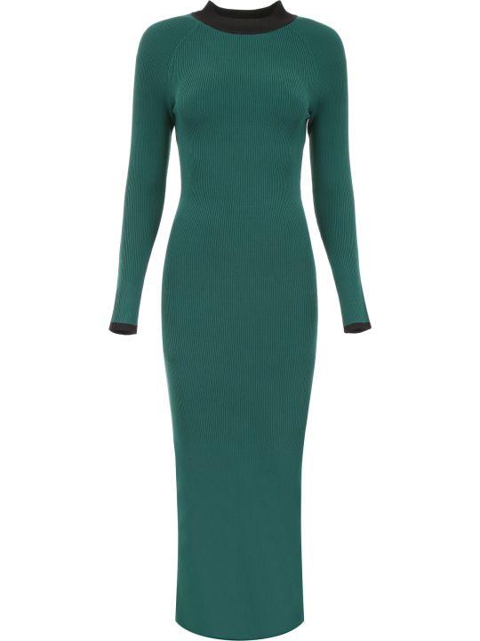 STAUD Avenue Dress