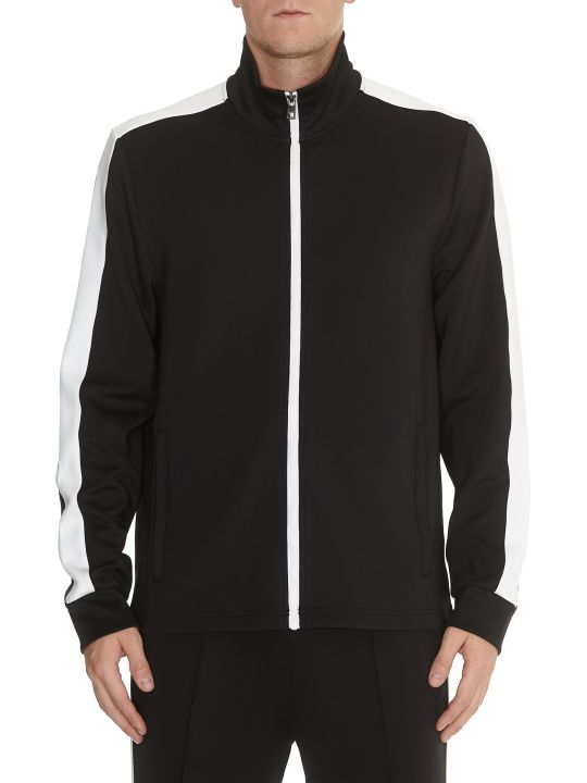 Michael Kors Lookbook Vintage Track Jacket