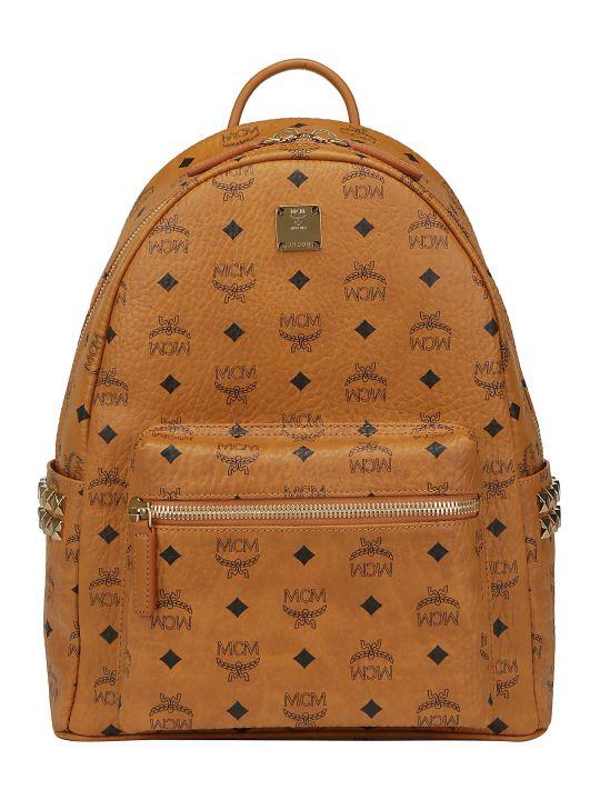MCM Stark S Backpack