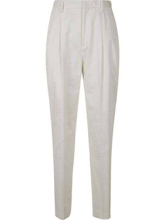 RED Valentino Long Classic Trousers
