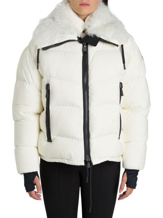 Moncler Grenoble Plaret Down-jacket
