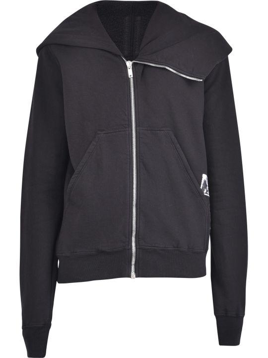 DRKSHDW Asymmetric Sweatshirt