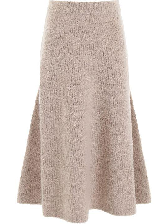 Gabriela Hearst Pablo Skirt