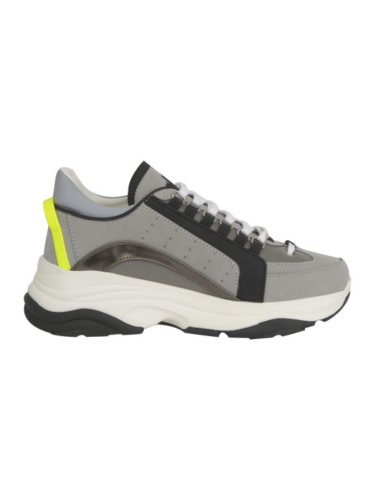 Dsquared2 551 Sneakers Dsquared2