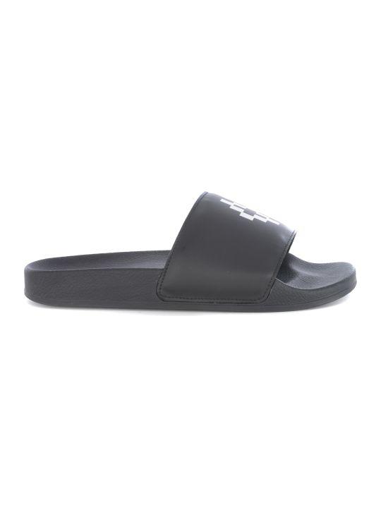 Marcelo Burlon Sandals