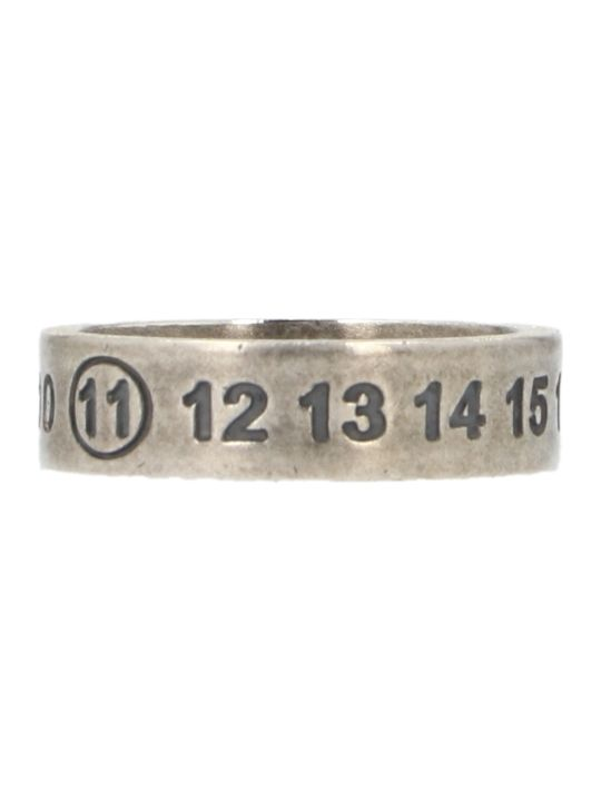 Maison Margiela 'numbers' Ring