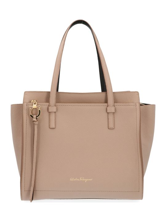 Salvatore Ferragamo 'may' Bag