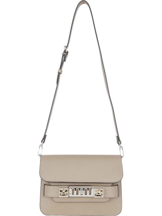 Proenza Schouler Mini Classic Shoulder Bag