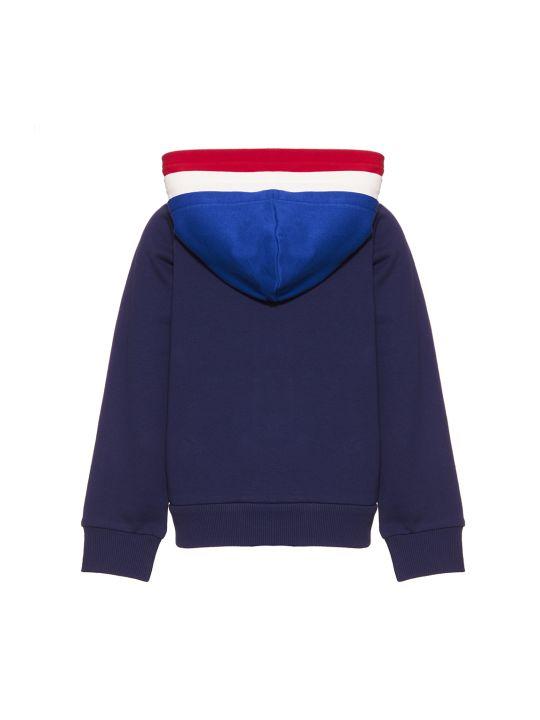 Moncler Molleton Sweatshirt