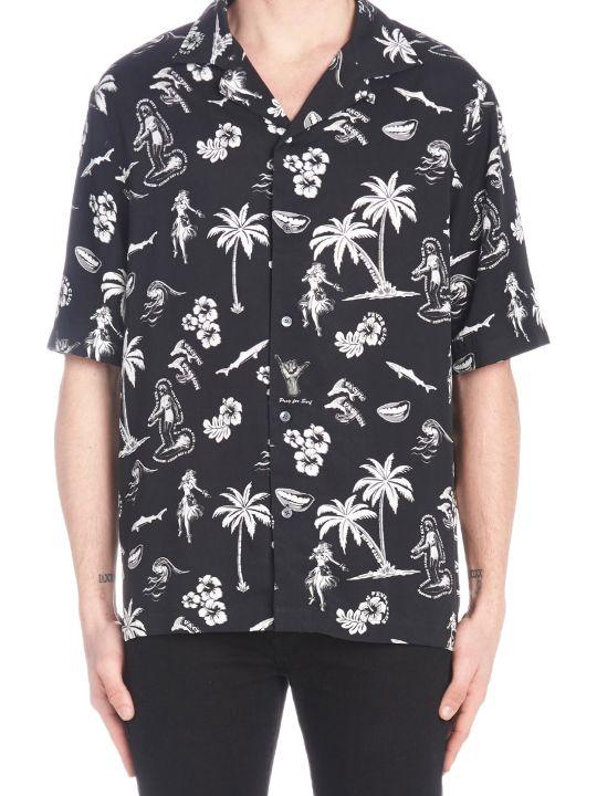 McQ Alexander McQueen 'billy Hawaii' Shirt
