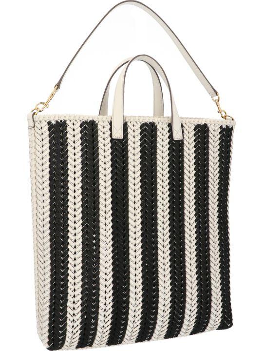 Anya Hindmarch 'neeson Stripes' Bag