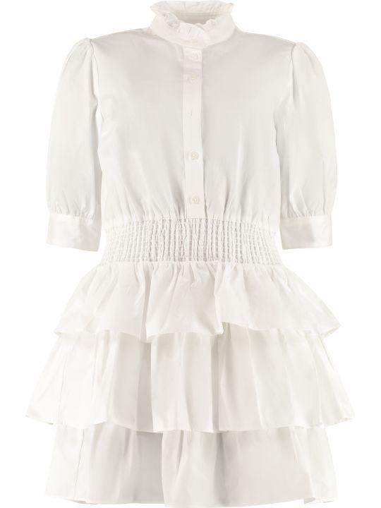 MICHAEL Michael Kors Cotton Mini-dress